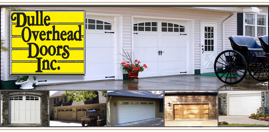 Dulle Doors Garage & Dulle Doors Osage Beach Jefferson City MO Garage Doors u0026 Openers ...